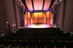 Image result for small theatre stage