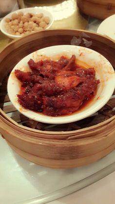 Kaki ayam, they said its so yummy buy i'm still never tried it haha