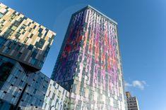 Croydon, Architectural Photography, Skyscraper, Tattoo Ideas, Tower, Colour, Architecture, Color, Arquitetura