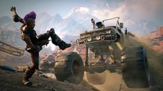 Rage 2 Recommended and Minimum Specs - Will Run at on Xbox One - We're a week away from the launch of Rage 2 and Bethesda has announced expected performance. Xbox One players got the short end of the stick on this one. Sniper Elite V2, Xbox One, Age Of Empires, Doom Bfg, Assassin, Avalanche Studios, Mundo Cruel, Castlevania, Id Software