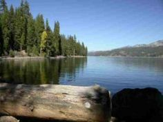 Payette Lake, McCall, ID. Went here on family vacations as a kid. Stayed in Aunt Elva's cabin. The best memories ever...