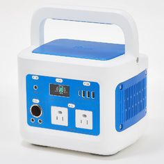 Get this HALO Portable Back-up Power Station at QVC for only $499.96 after a price drop from $599.96. You save 17% off the retail price for this portable power station. Plus, this item ships free. We could not find a better price for this item online. The HALO Portable Back-up Power Station features AC outlets, […] Electronic Deals, Online Shopping Deals, Price Drop, Outlets, Qvc, Retail Price, Halo, Ships, Electronics