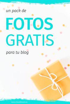 ¿Quieres que tu blog se vea bien pero no tienes tiempo o dinero para invertir en un fotógrafo o en hacerlas tú misma? Pues estoy dispuesta a ayudarte, así que sigue leyendo para que veas cómo :)