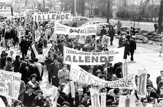 El legado democrático de Salvador Allende