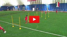Shooting Drills for Soccer Top Soccer, Youth Soccer, Soccer Games, Football Soccer, Soccer Tips, Football Training Drills, Soccer Drills For U10, Soccer Workouts, Train Activities