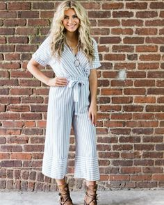 Jumpsuit Goals !!! #love #summer #shop #onlineboutique