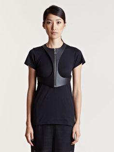 Fleet Ilya Women's Zip Harness Jacket | LN-CC