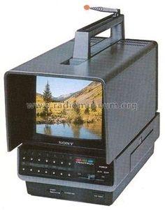 Sony KV-5200 (1979)
