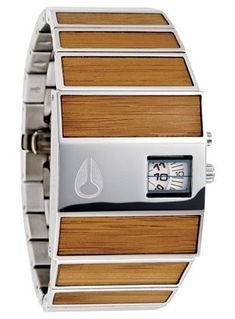 Sick Watch! Get all your Bamboo Accessories. So you Feel and Look Eco-Fabulous....