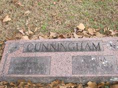 Rose Almina <i>Baker</i> Cunningham