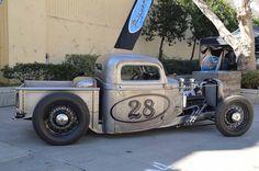 Jacked Up Chevy, Jacked Up Trucks, Hot Rod Trucks, Old Trucks, Chevy Trucks, Pickup Trucks, Truck Drivers, Semi Trucks, Rat Rod Cars