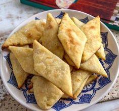 Cookie-uri cu curd rapidă 0 Russian Desserts, Cookies, Healthy, Ethnic Recipes, Food, Crack Crackers, Biscuits, Essen, Meals