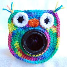 Camera Lens Buddy Owl Lens Buddy Photo Prop by MadeForMunchkins, $13.00