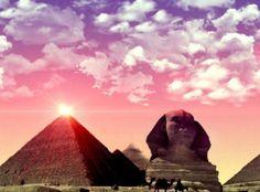 Pyramids Of Giza, Monument Valley, Nature, Travel, Naturaleza, Viajes, Destinations, Traveling, Trips