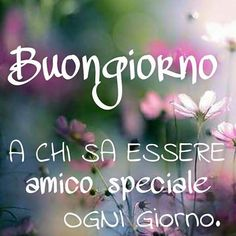 Italian Quotes, Short Messages, Flowers For You, Start The Day, Day For Night, Good Mood, Tutorial, Good Morning, Life Quotes