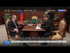 Gay Concentration Camps in Chechenya is False anti-Russian Propaganda - Kadyrov Reports to Putin
