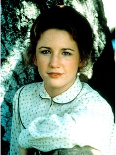 "Laura as portrayed in ""Little House on the Prairie"" television series"