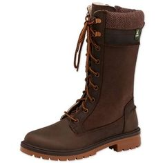 Stay warm without having to sacrifice your fashion sense with the Kamik Insulated Waterproof Boot! You will be chic and cozy all winter long with this sophist. Muck Boots, Combat Boots, Waterproof Boots, Stay Warm, Footwear, Earth Memes, Chic, My Style, Middle Earth