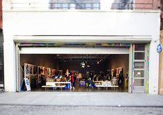 Adidas Originals Store (Soho) - 126 Wooster Street NYC