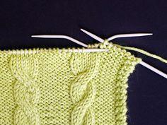 Palmikkoneule - Yhteishyvä Crochet Bikini, Knit Crochet, Clothes, Women, Cable, Tutorials, Knitting Ideas, Fashion, Outfits