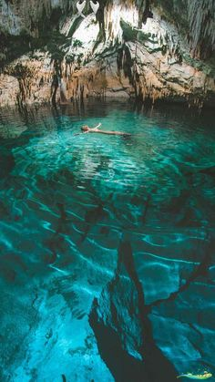 10 Best Cenotes To Visit In Yucatan Peninsula, Mexico Be inspired to travel to Mexico by reading about these 10 unique cenotes to visit in Cancun and Tulum!<br> Plan an unforgettable visit to Mexico with our guide to the 10 best cenotes in the Yucatan and Quintana Roo by different regions and attractions that make them popular. Cancun, Tulum, Best Places To Travel, Cool Places To Visit, Ecuador, Alaska, Attraction, Quintana Roo, Most Beautiful Cities