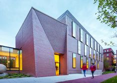 The Boston Society of Architects/AIA (BSA) has announced the winners of the 2015 BSA Design Awards. Awards were presented in eight categories for...