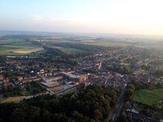 Luchtfoto Simpelveld