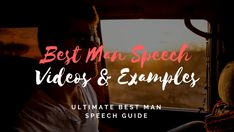 From sentimental to serving up great one-liners, our best man speech examples will help get those creative juices flowing & save you time! Best Man Speech Examples, Bride Speech Examples, Great One Liners, Funny One Liners, Best Man Wedding Speeches, Best Speeches, One Liner Jokes, Maid Of Honor Speech, Wedding Toasts