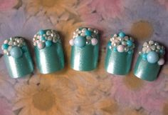 CLEARANCE- Japanese Nail Art- Spring Breeze
