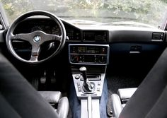 1986 BMW 5 Series - M535i | Classic Driver Market