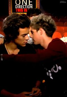 12 Reasons Harry Styles and Niall Horan's Bromance Is the Best Ever