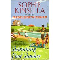 Swimming Pool Sunday by Sophie Kinsella & Madeleine Wickham