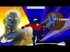 The Annoying Orange And Mega Man VS Captain Marvel & Rainbow Dash In A MUGEN Match / Battle / Fight This video showcases Gameplay of Rainbow Dash From The My Little Pony Friendship Is Magic Series And Captain Marvel The Superhero VS Mega Man And The Annoying Orange In A MUGEN Match / Battle / Fight