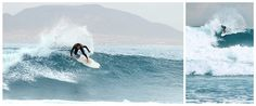 """27/365 """"Surfing at Lanzarote"""" by Jorge Grau, via Flickr Surfing, Waves, Outdoor, Lanzarote, Outdoors, Surf, Ocean Waves, Outdoor Games, Surfs Up"""