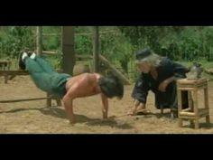 Los entrenamientos más extremos de las Artes Marciales - YouTube