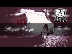 Pista de Rap ¨Proyecto Escape¨ Base de Uso Libre Instrumental Hip Hop 2016