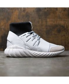 a2c00f3f0f7e16 Adidas Mens Tubular Doom White Black Shoes Adidas Tubular Mens