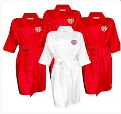 Ingenious Monogram Robes With Bridesmaids Robes Monogrammed Bridal Party  Satin Robes
