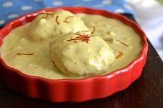 Sweet Potato Ras Malai [Vegan, Gluten-Free] | One Green Planet