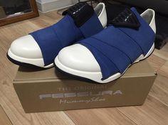今日買った物  2つ目  IROZAでフェスーラの靴  前から欲しかったんだ(_)ゞ  #IROZA #FESSURA by takapin86