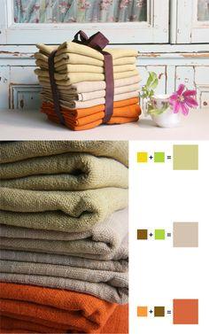 Comment recycler des vieux pulls chez que des tutos recyclage v tements p - Teinture tissus naturelle ...
