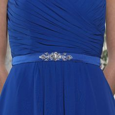 LBE132 in Royal Blue