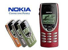 """Nokia In my opinion, this was the culmination point when phones were phones and not spoiled with all the gimmickry of """"smart"""" phones. Tiny and simple. Sony, Vintage Phones, Nasa, Smartphone, London, Blog, Mobile Phones, Cosplay Costumes, Electronics"""