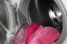Cum se curata masina de spalat fara substante chimice