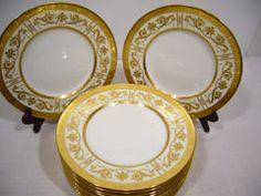 tiffany china tableware   Minton china, Minton dinnerware, antique Minton china, Minton ...