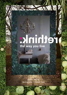 Rethink: The way you live (Nov 2012) by: Amanda Talbot : Murdoch Books