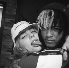 Mehr als 1000 Bilder von xxxtentacion auf PicsArt - # plus . More than 1000 pictures of xxxtentacion on PicsArt - # plus . Billie Eilish, Picsart, Bad Girl Aesthetic, Urban Aesthetic, Doja Cat, I Love You Forever, Aesthetic Pictures, Aesthetic Memes, Music Artists