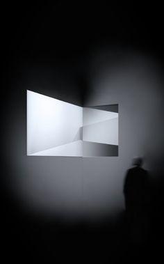 AItor Ortiz | Installation PL 003, 2006