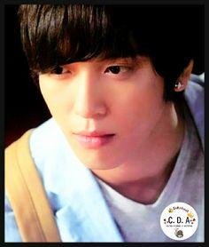 Lee Shin - heartstrings