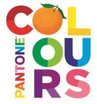 Pantone: Colours - coolest kids book ever?